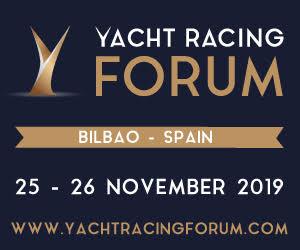 Yacht Racing Forum 2019 - MPU