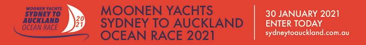 Sydney to Auckland 2021 - LEADERBOARD