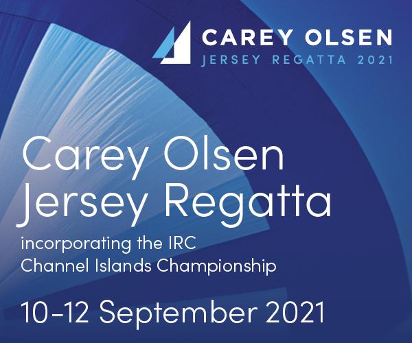 Jersey Regatta 2021 - MPU