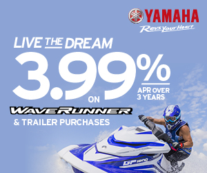 Yamaha - Live the Dream - 300x250