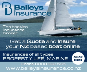 Bailey Insurance - 250 Yacht