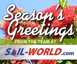 Sail-World NZ Christmas