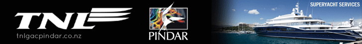 GAC Pindar Superyacht Services