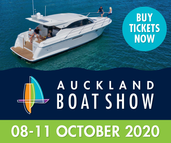 Auck Boat Show - Launch 300x250