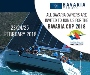 Ensign 2018 Bavaria Cup