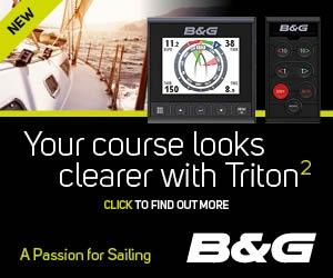 BandG NLZ Triton2 300x250