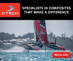 C-Tech Emirates TNZ 250