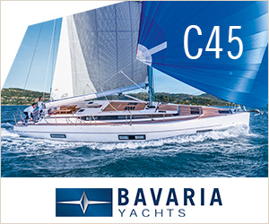 Ensign 2018 Bavaria C45 MPU