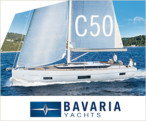 Ensign 2018 Bavaria C50 MPU