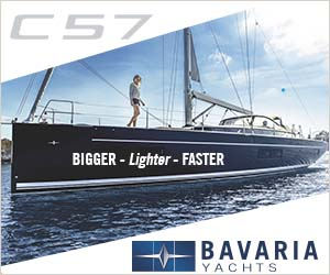 Ensign 2018 Bavaria C57 MPU