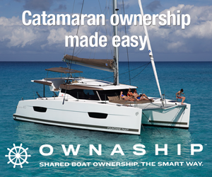 Ownaship Catamaran_300x250px