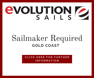 Evolution Sails 2021 - Position Vacant - MPU