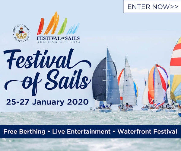 Festival of Sails 2020 - MPU