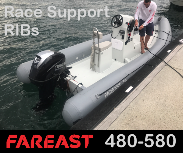FarEast Yachts Australia RIBs 600x500