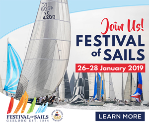 Festival of Sails 2019 300x250
