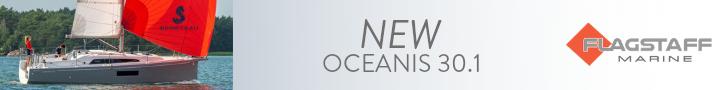 Flagstaff 2020 - Oceanis 30.1 - FOOTER