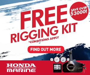 Honda 2019 Free Rigging Kit - 300x250