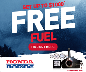 Honda Free Fuel to Oct 31, 2019