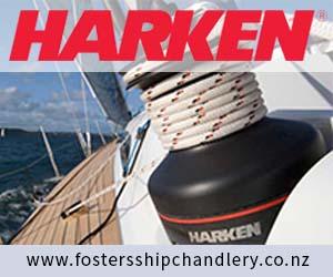 Harken Winch 300x250