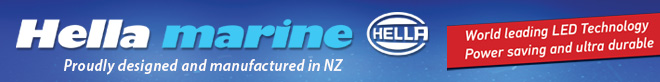 Hella Marine NZ - June 2016