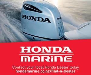 Hondamarine Red 300x250