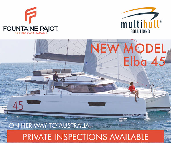 Multihull Solutions 2020 March - FP Elba Private Inspections