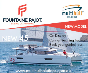Multihull Solutions 2019 FP New 45