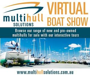 Multihull Solutions 2020 May - Virtual Boat Show