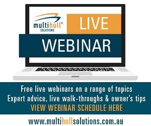Multihull Solutions 2020 May - Webinar