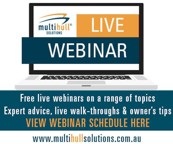 Multihull Solutions 2020 July - Webinar Series - 600x500
