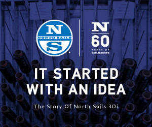 North Sails 3Di 60 300x250