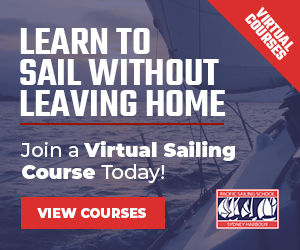 Pacific Sailing School 2020 - Learn from home