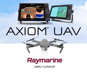 Raymarine AUS 2018 Aug - Axiom - MPU