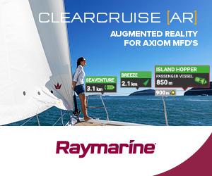 Raymarine AUS ClearCruise AR MPU