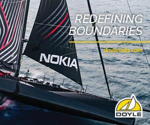 Doyle Sails 2020 - Redefining the Boundaries 300 x 250