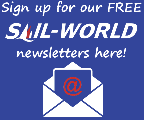 SW Newsletter Sign-Up