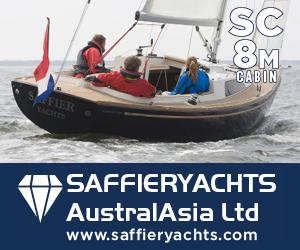 Saffier 300 x 250px SC8m Cabin