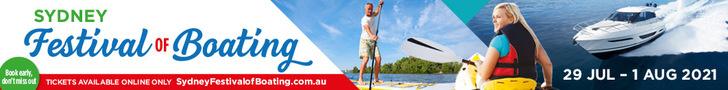Sydney Festival of Boating 2021 LEADERBOARD