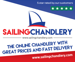 Sailing Chandlery 2018 300x250