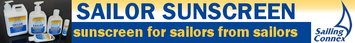 Sailing Connex - Sailor Sunscreen - FOOTER