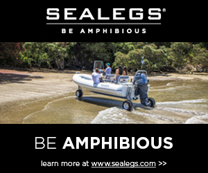 Sealegs - Be Amphibious 300X250-1