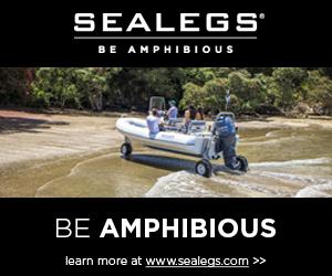 Sealegs - Be Amphibious 300X250-1