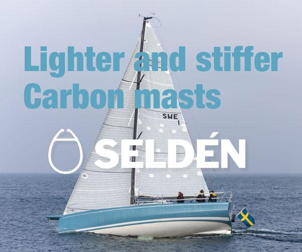 Selden 2020 - Carbon Pole - MPU