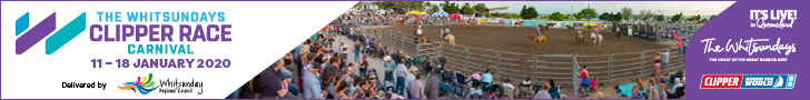 Tourism Whitsundays 2019 Rodeo FOOTER