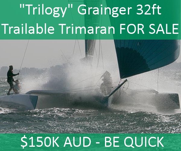 Trilogy Trimaran For Sale 600x600
