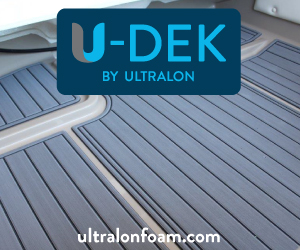 Ultralon U-Dek - Grey 300x250