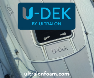 Ultralon U-Dek - MRX 300x250