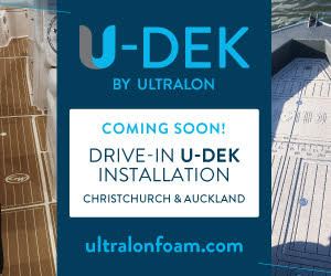 Ultralon U-Dek 300x250 MPU