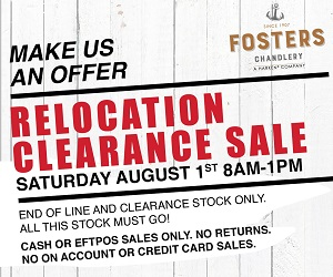 Fosters relocation sale 300x250