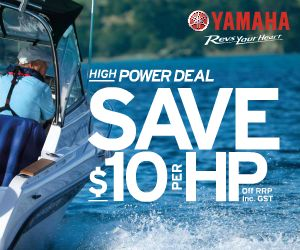 Yamaha - Save $10 - 300x250